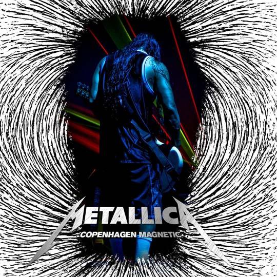 Metallica, Death Magnetic Full Album Zip