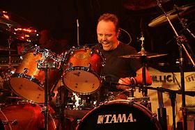Metallica To Play Intimate BBC Radio Theatre Show   UNCUT